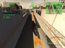 Knight Rider - The Game - captura3