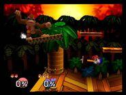 Super Smash Bros. - captura 4