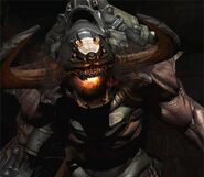 Doom3 Cyberdemon