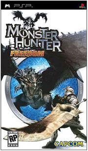 Portada Monster Hunter Freedom.jpg