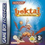 Boktai - The Sun Is in your Hand - Portada.jpg