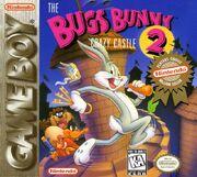 The Bugs Bunny Crazy Castle 2 - Portada.jpg