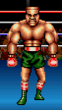 Irish tommy morton SNES