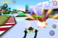 Krazy Kart Racing captura 4
