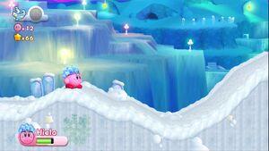 Kirby's Return - Nivel4