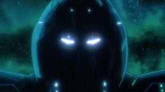Mobile Suit Zeta Gundam - Opening 1