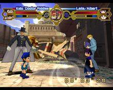 Zatch Bell! - Mamodo Battles capura 3.jpg