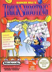 Barker Bill's Trick Shooting - Portada.jpg
