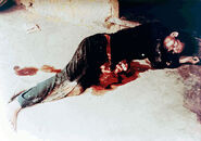 Dead man from the My Lai massacre