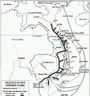 Indochinainfiltration