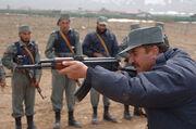 Afghan AKS-47