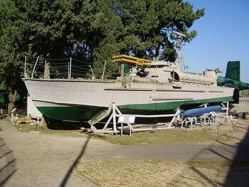 PikiWiki Israel 10477 Egyptian torpedo boat k-123