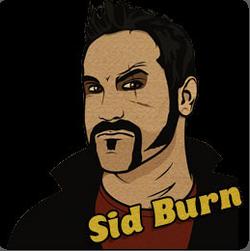Sid Burn- Arcade