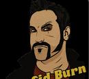 Sid Burn