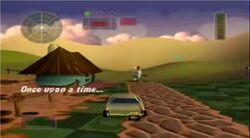 Super Dreamland 64
