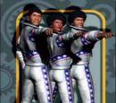 Flying All Star Trio