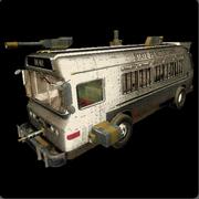 Molo Vehicle- Arcade