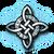 Nordic Cross Pendant