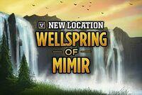 Wellsprint of Mimir