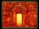 Fire gate