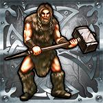 Legendary Tundra Warrior