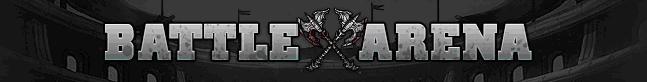 Battle Arena Logo