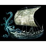 Aegir War Ship