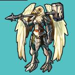 Feather Maiden