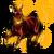 Wild Fire Horse