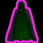 Shapeshifter Cloak
