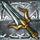 Legendary Bronze Blade