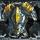 Legendary Wild Champion Armor