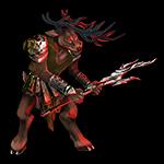 Demon Stagman
