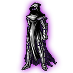 Darkest Knight Plate