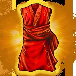 Asgardian Monk Robes of Valhalla