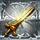 Legendary Baldur's Morning Blade