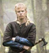 Adult Sigurd