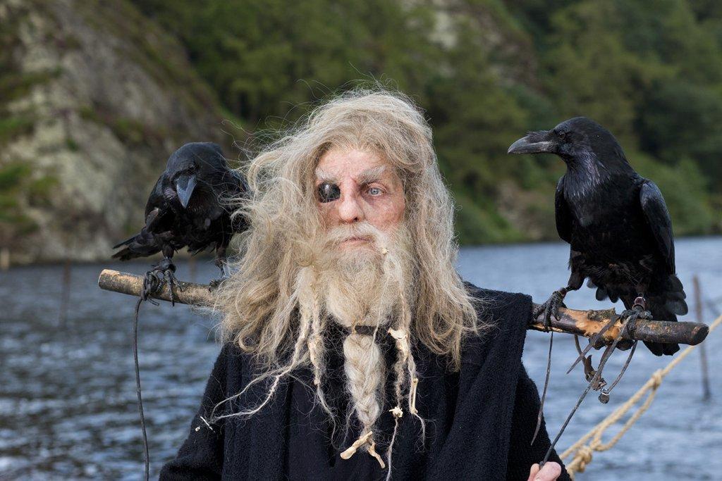 Raven | Vikings Wiki | FANDOM powered by Wikia