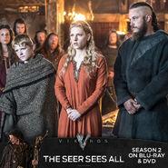 Vikings-Wikia Season2-Video Seer Family