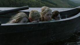 105, boat escape