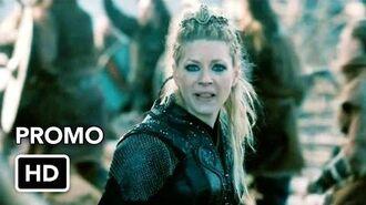"Vikings 4x19 Promo ""On the Eve"" (HD) Season 4 Episode 19 Promo"
