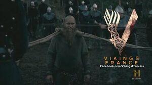 Vikings Season 4 - All His Angels Promo 4x15 HD