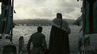 Vikings 4x17 video clip sneak peek 2 HD