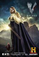 Vikings S02P06, Horik
