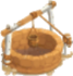 Sandstone well symbol