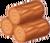 Chestnut symbol