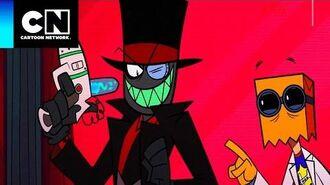 Villanos Cartoon Network