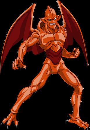 Heat Armor