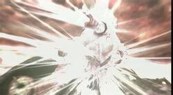Cerberus' Death (Dante's Inferno)