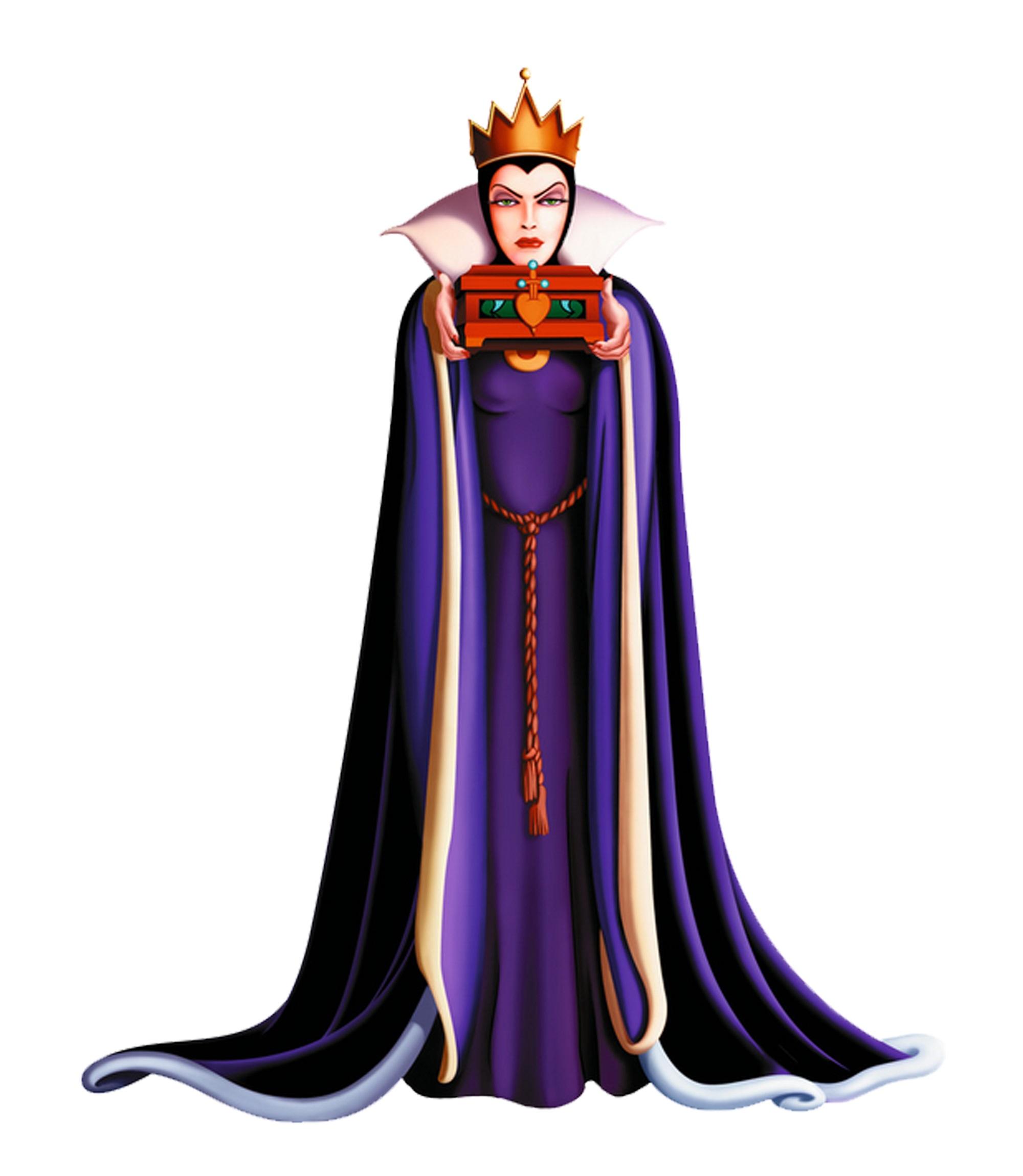 Queen Grimhilde Villains Wiki Fandom Powered By Wikia